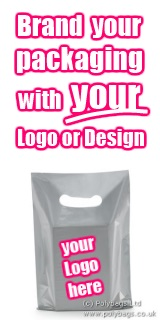 Printed Carrier Bags